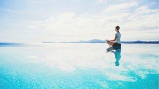 心が落ち着く2週間ーヒラメキの旅【瞑想音源付き】
